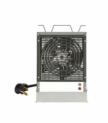 DIMPLEX Shop Heater Large Gray