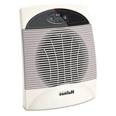 Holmes Energy Saving Space Heater Fan cold winter and chilly