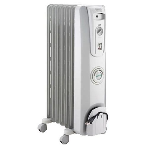 DeLonghi Safe 1500W Radiator