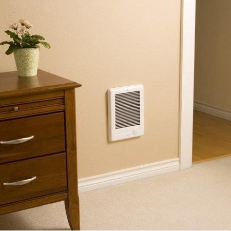 Cadet Amp Fan Forced Space Heater