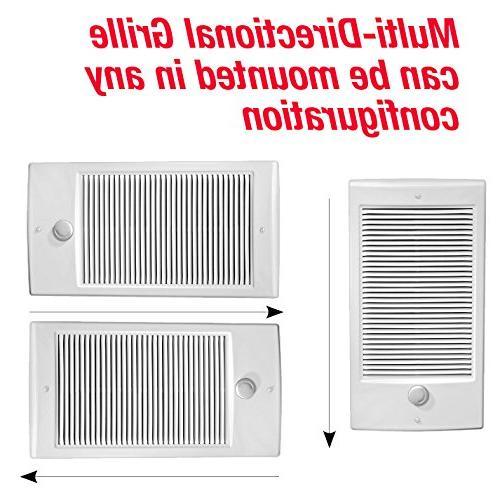 Dimplex Wall Heater,