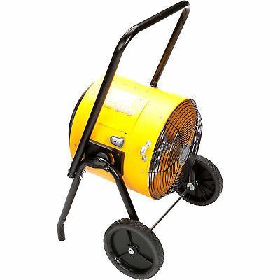 Fostoria FES-1524-3E Salamander Electric Heater 51,195 240V