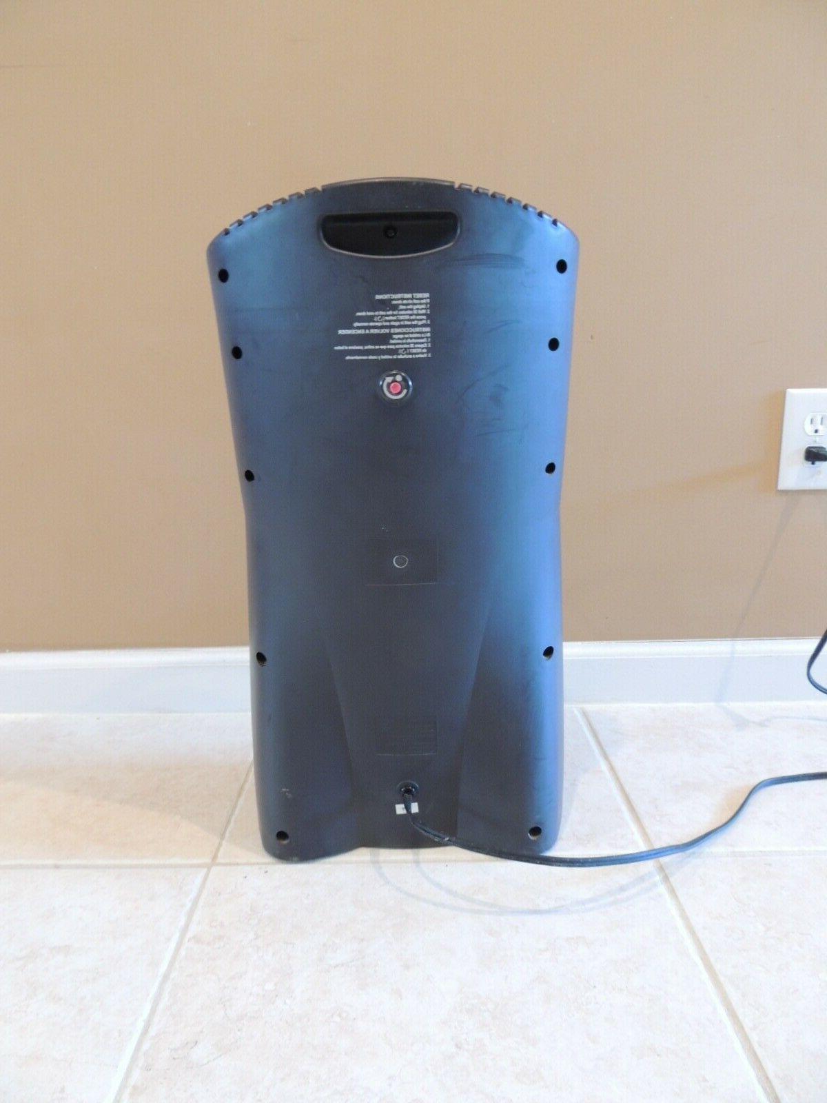 Holmes Floor Heater, Model HQH308.