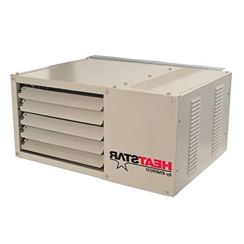 gas unit heater