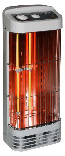 Optimus H-5232 Tower Quartz Heater
