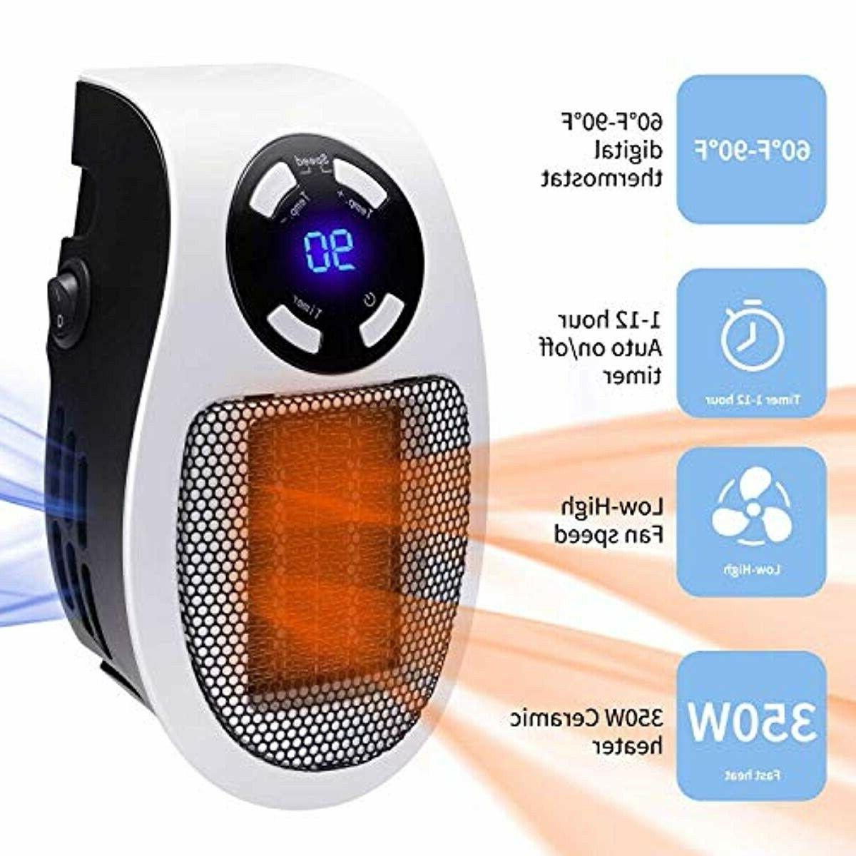 Brightown Heater, Ceramic Heater w