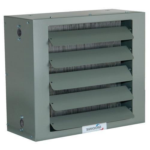 hc24sb01a horizontal hydronic unit heater