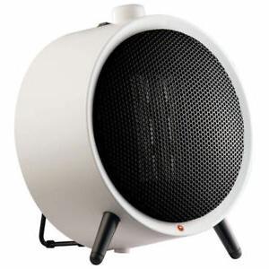 hce200w uberheat ceramic heater white openbox