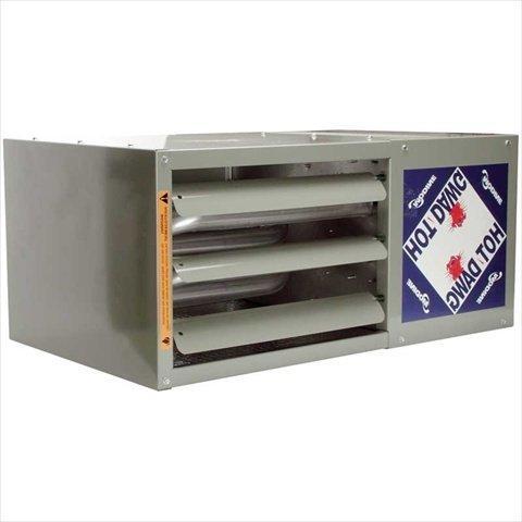 hd125a dawg gas heater btu