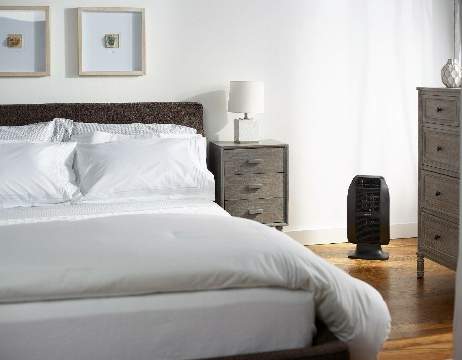 Honeywell Settings Mode Space Heater 845 Ceramic