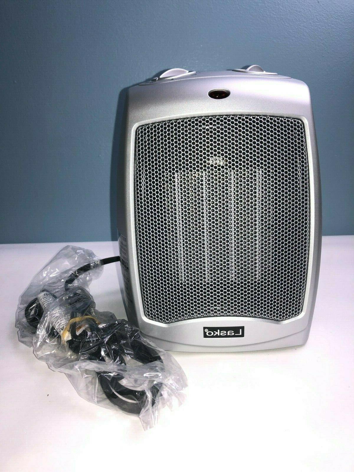 heater 754200 ceramic portable space