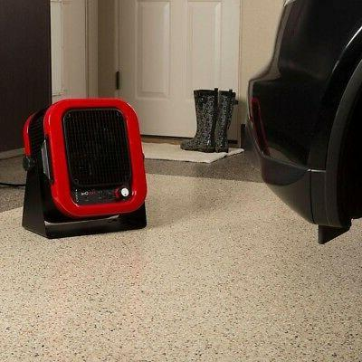 Heater Heating Garage Fan 5,000 Watt