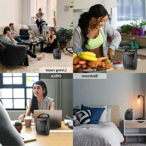 HOME_CHOICE Small Heater Portable Heater