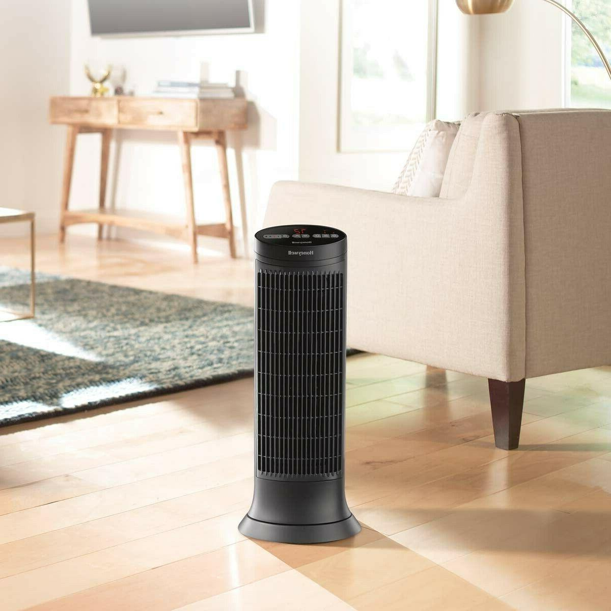 Lasko Digital Ceramic Tower Space Heater,