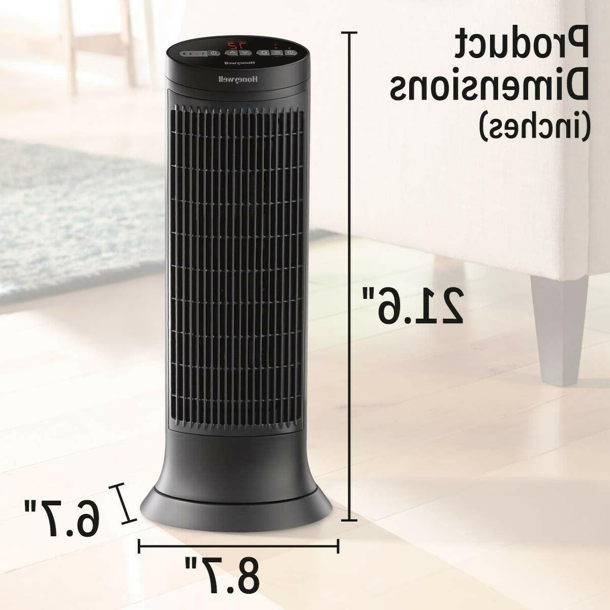 Lasko Digital Tower Heater,
