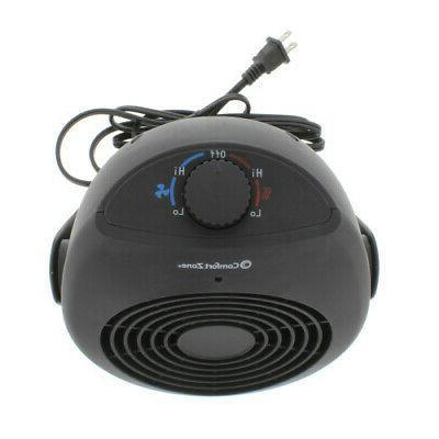 Comfort Fan Portable Space Heater