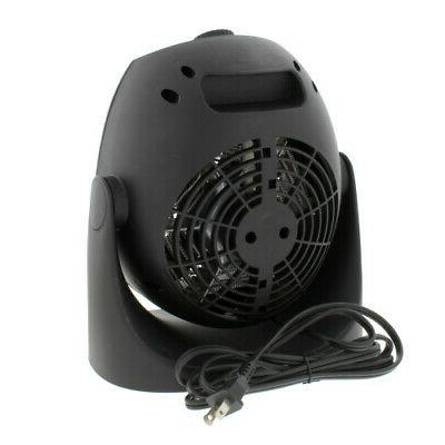Comfort Fan Heater Combo,