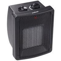 HOMEBASIX HPA15 Ceramic Heater, 900/1500-watt