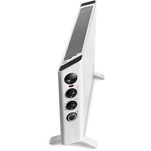 Digital 1500W Heater White