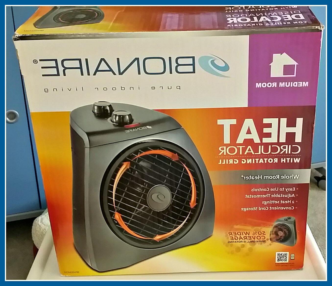 Indoor Heater * Bionaire BOX