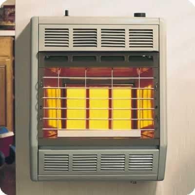infrared heater liquid propane 30000