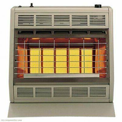infrared heater liquid propane 30000