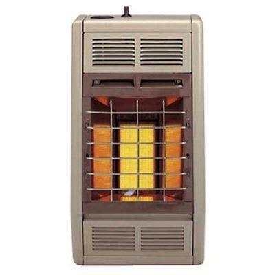 infrared heater natural gas 10000 btu manual