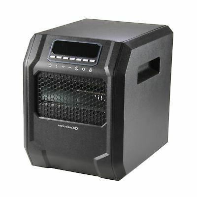 Comfort Digital Quartz Infrared Cabinet