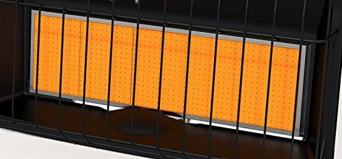 Dyna-Glo IR30PMDG-1 30,000 Liquid Propane Free Wall
