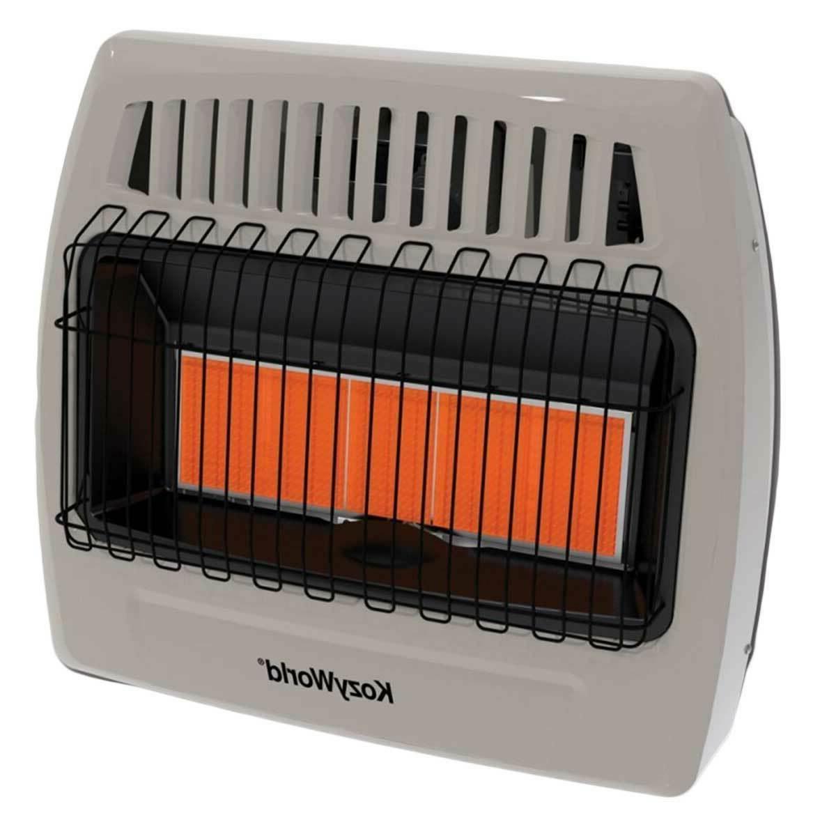 kwp524 gas wall heater