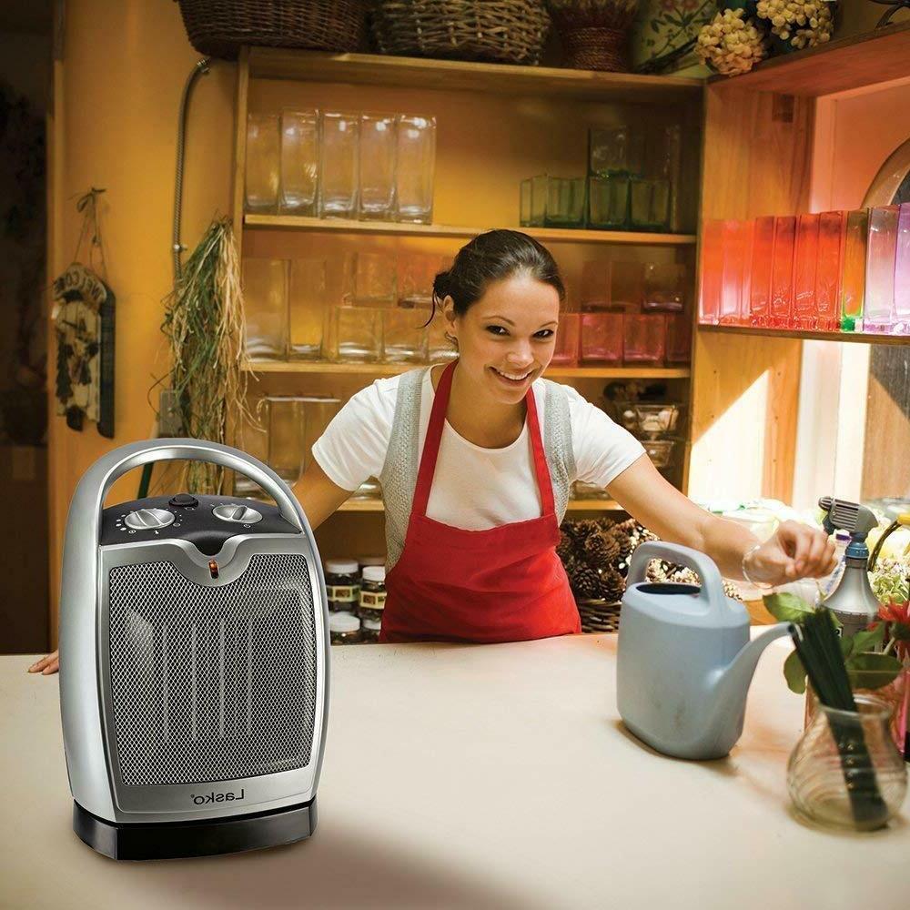 Lasko Space Heater For 1500W