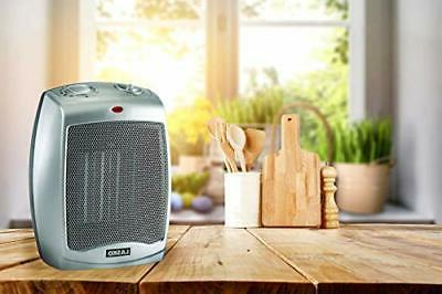 Lasko 754200 Portable Space Heater Thermostat - Perfect