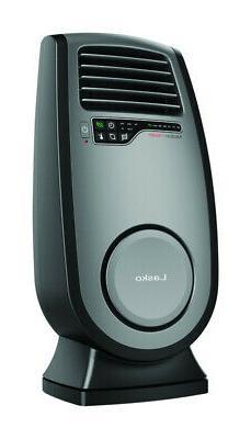 Lasko  Ultra Motion heat  175 sq. ft. Electric  360 Degree S
