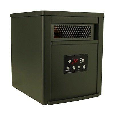 LifeSmart Portable Electric Space Heater,