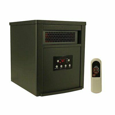 lifesmart 6 element 1500w portable electric infrared