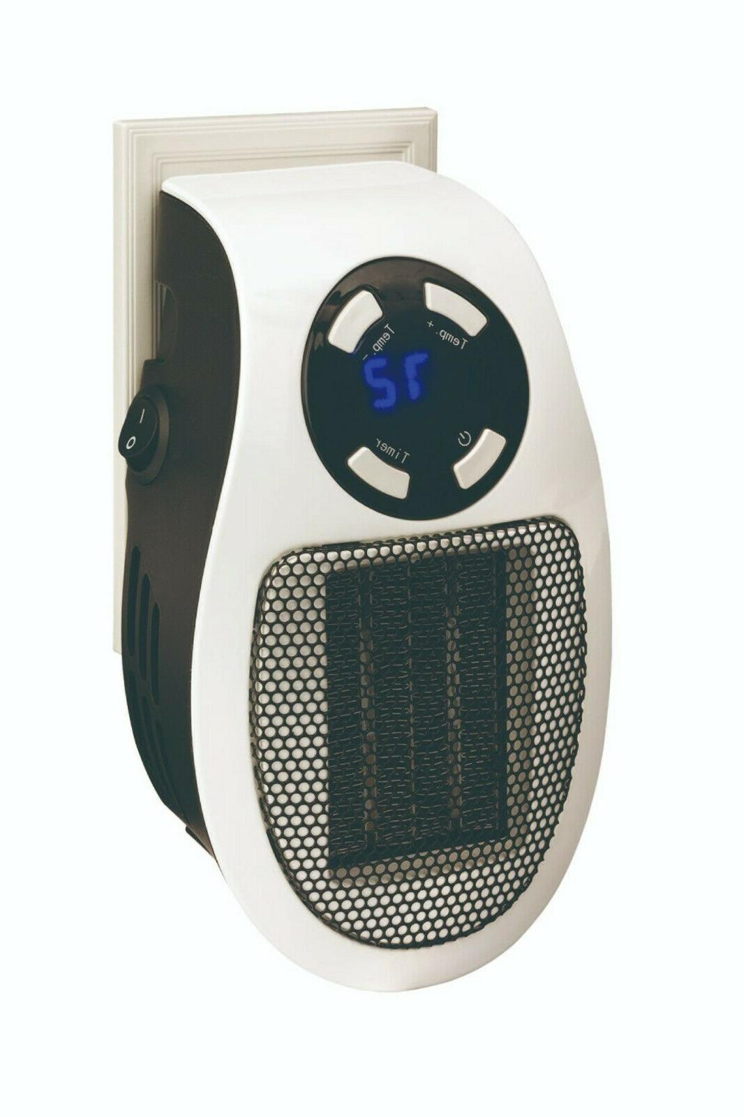Space Heater For Bathroom Office Best UL Electric Personal S