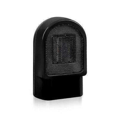 Mini Ceramic Heater Home Space Portable Silent