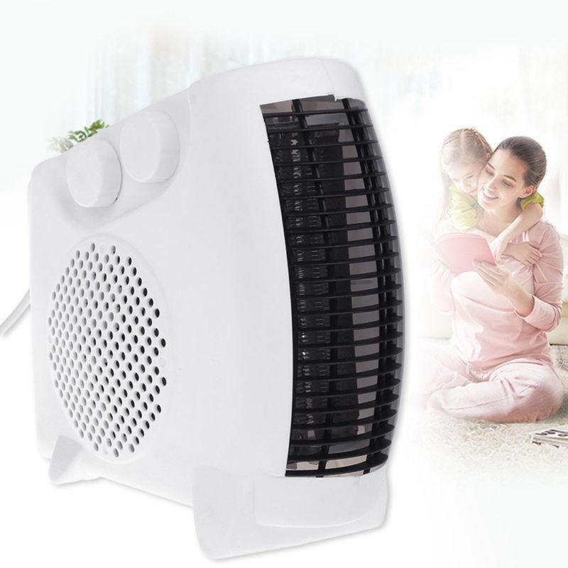 Mini Electric Heater Space Warmer Heater New