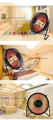 Mini Office Fan Winter Space Handy