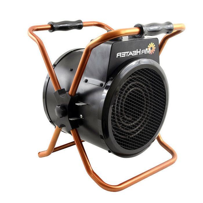 Mr. Heater 3600 Watt 3.6 KW Forced Air Electric Space Heater