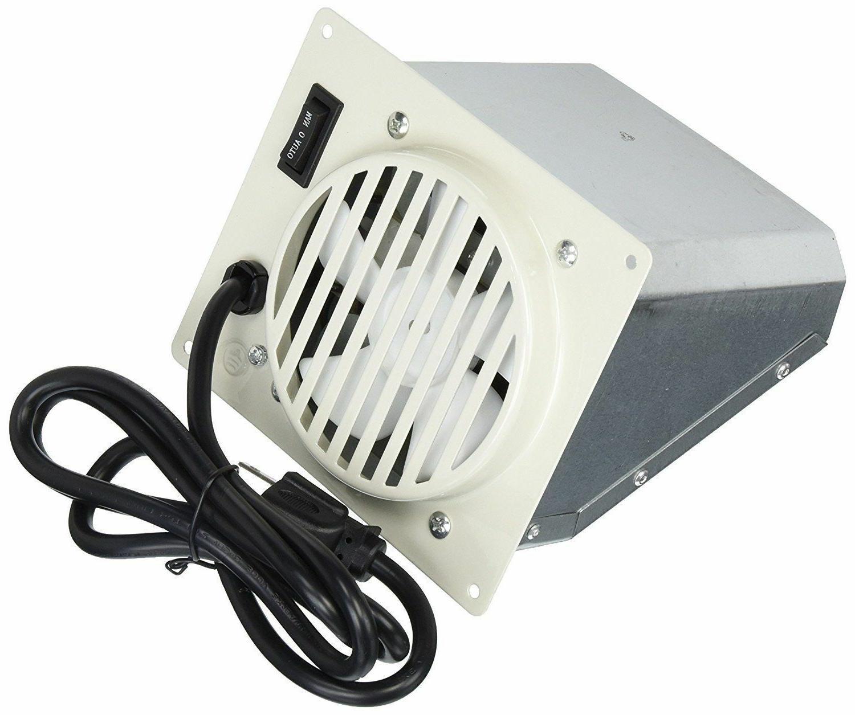 Mr. F299201 Free Blower Fan Accessory for 20K Units