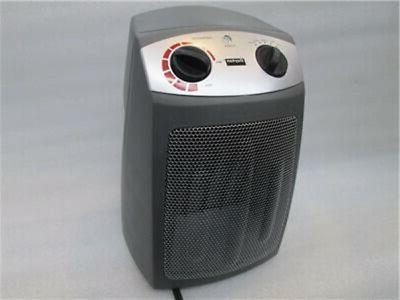 NEW Space Heater, Forced, 120V