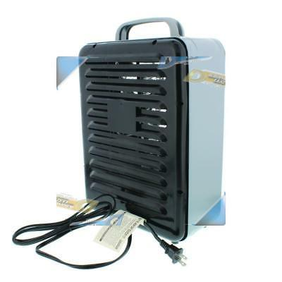 Electric Compact Heater/Fan