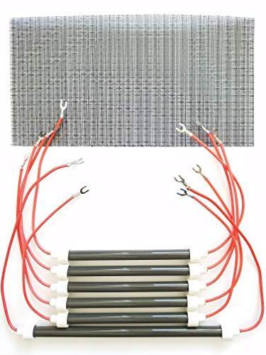 oem bulbs heating elements