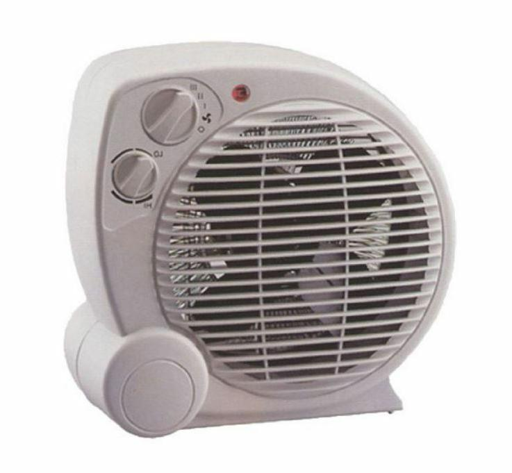 Office Space Heater College Dorm Accessories Heating