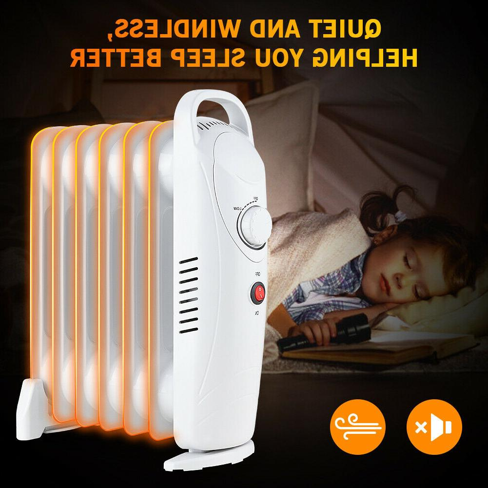 Oil Portable Safety Indoor 700W