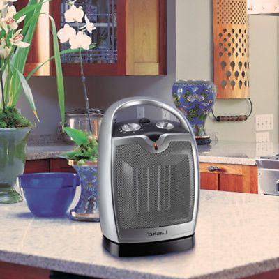 Lasko Oscillating Ceramic - 5409