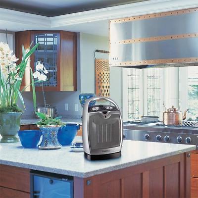 Lasko Oscillating Ceramic Heater -