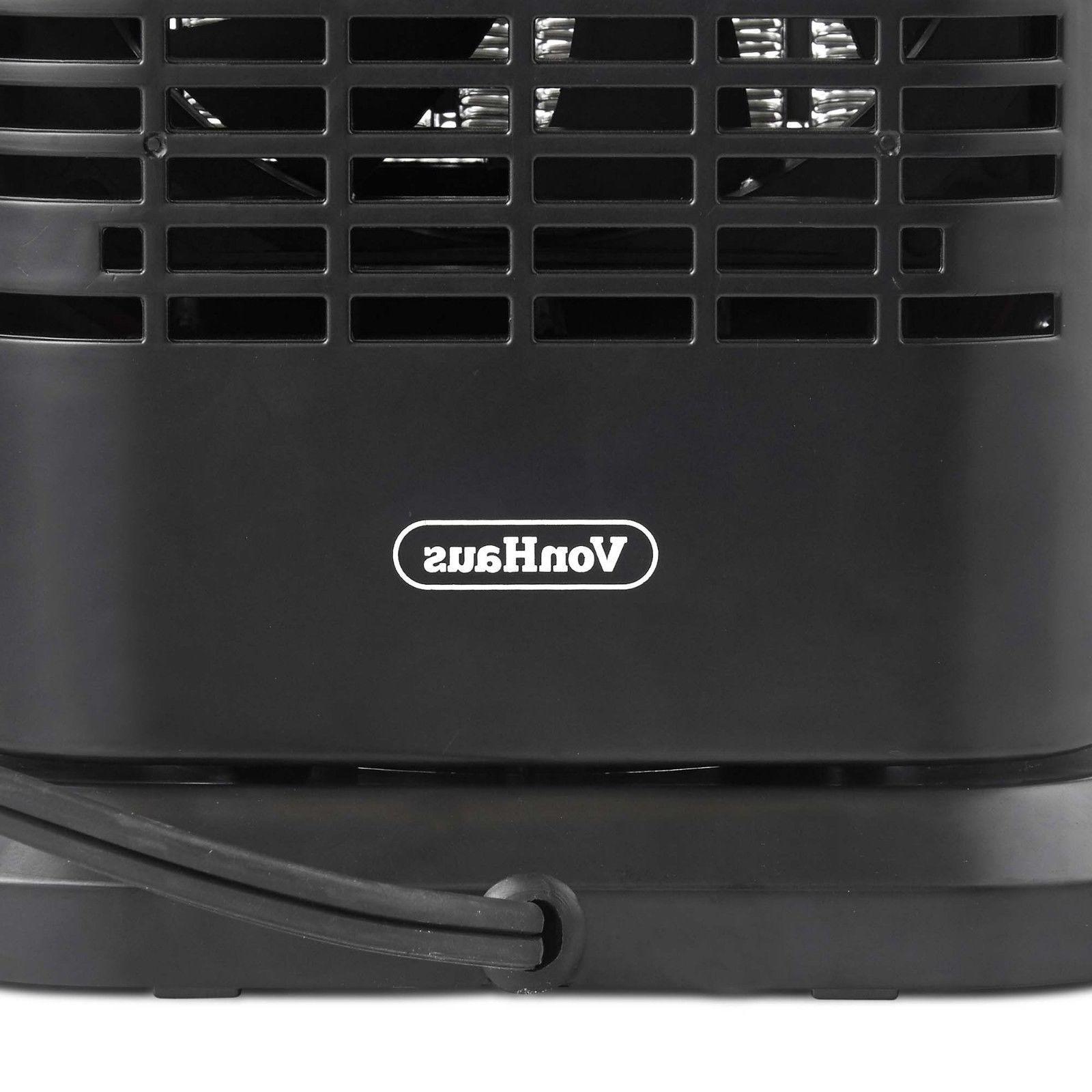 VonHaus Ceramic Space Heater Heater -1500W