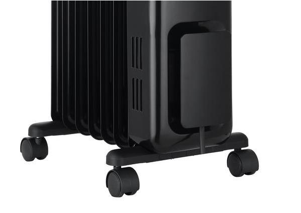 Pelonis Radiant Heater 1500W Oil Filled Indoor